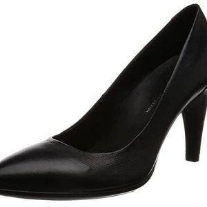 Model 75 series shallow mouth women's high heels